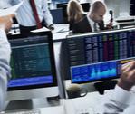 Euro Stoxx 50 Trading Desk